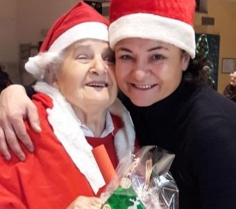 Bimbi e nonni