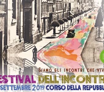 Festival dell'Incontro 2019